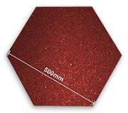 rubbertile_Hexagon